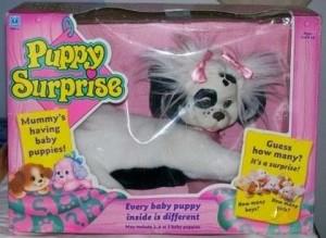 puppysurprise